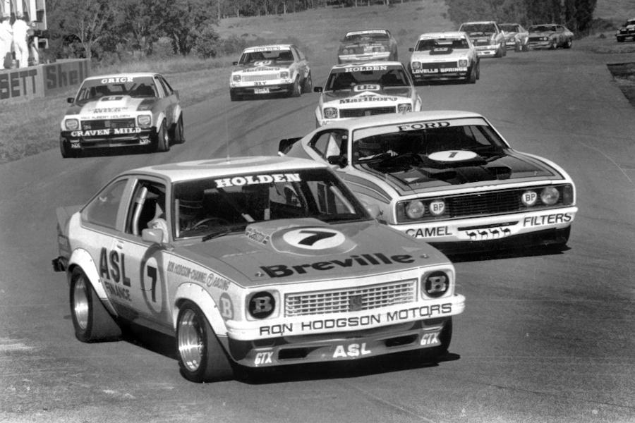 1977 - Bathurst