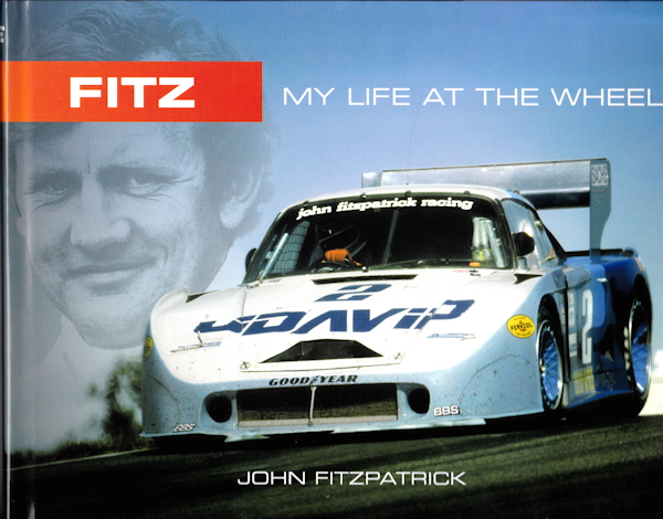 FITZ: Mylife at the wheel
