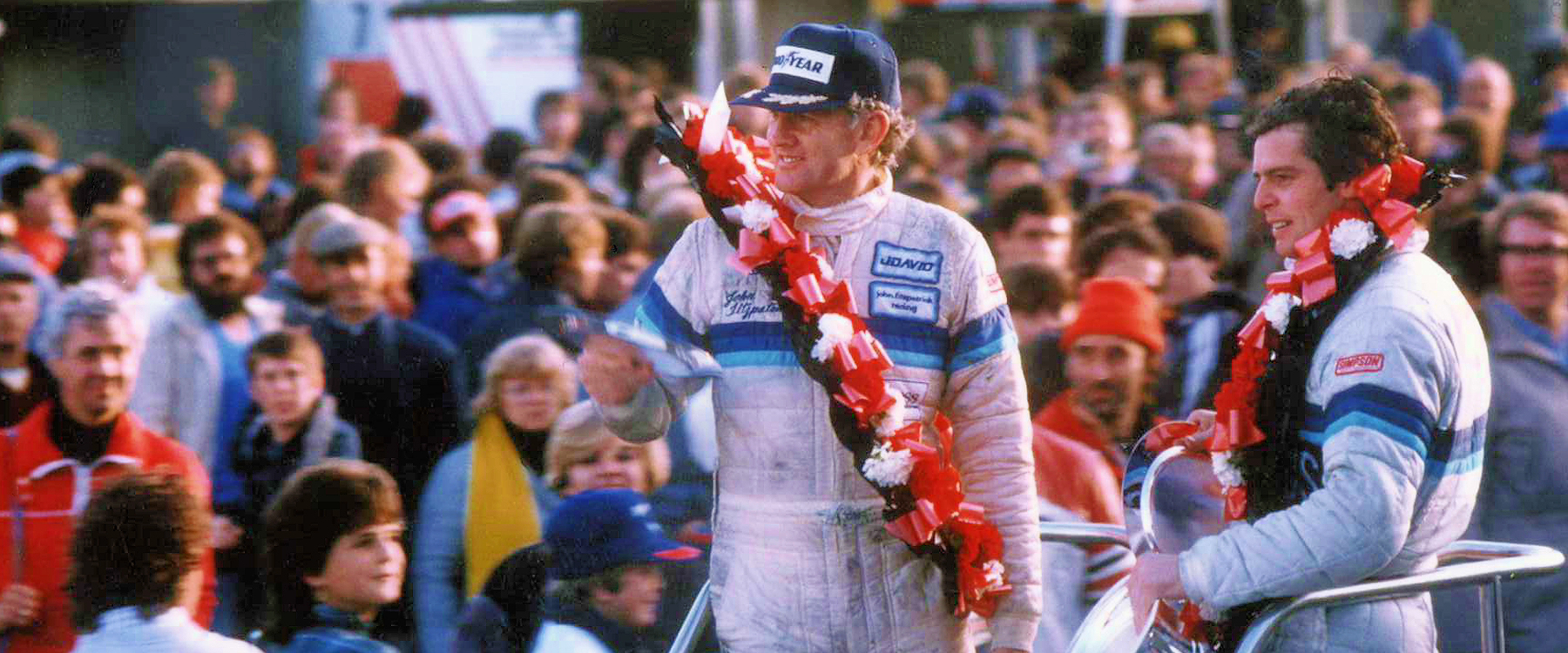 Brands Hatch 1983